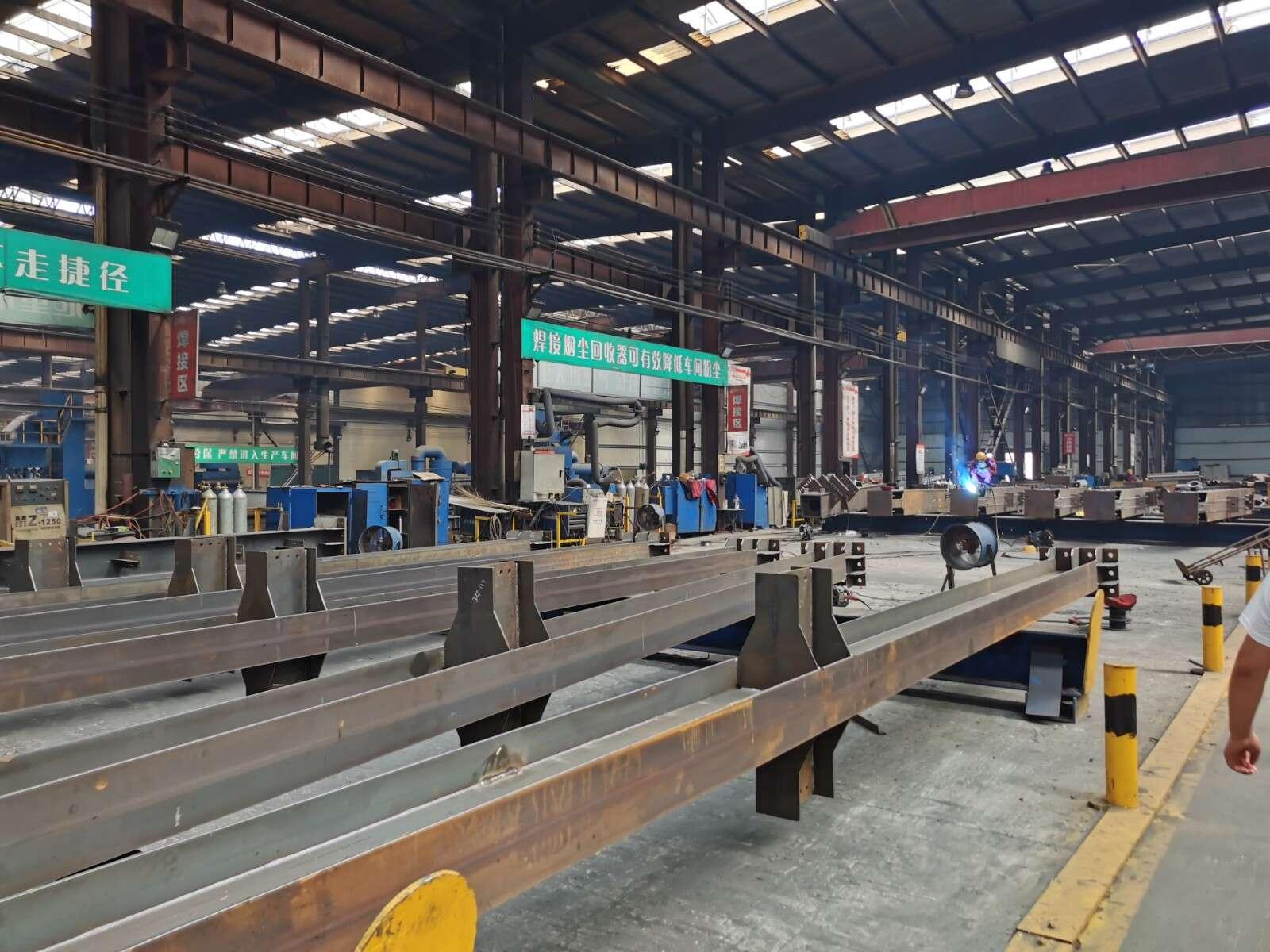 建筑钢结构检测的取样方法及数量规范和标准
